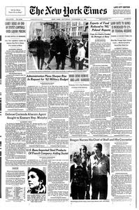 The New York Times article archive1