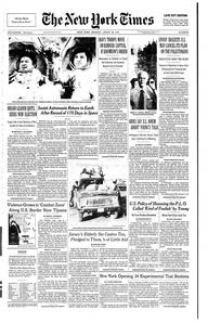 The New York Times article archive3