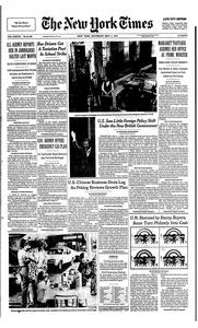The New York Times article archive4