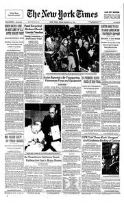 The New York Times article archive5